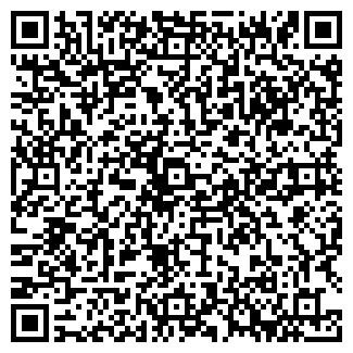 QR-код с контактной информацией организации ROCK VEGAS (Закрыто)