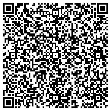 QR-код с контактной информацией организации ОАО Калугаглавснаб