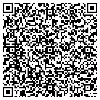 QR-код с контактной информацией организации АПШУ