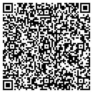 QR-код с контактной информацией организации ВЕРМЕЛЬ
