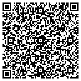 QR-код с контактной информацией организации ВИА