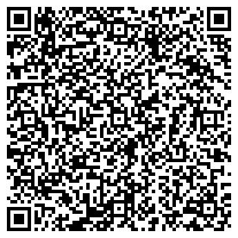 QR-код с контактной информацией организации ДЖИНДЖЕР