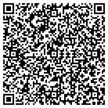 QR-код с контактной информацией организации ИМЕРЕТИ