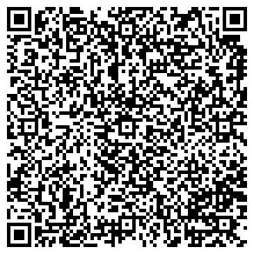 QR-код с контактной информацией организации АЮшки
