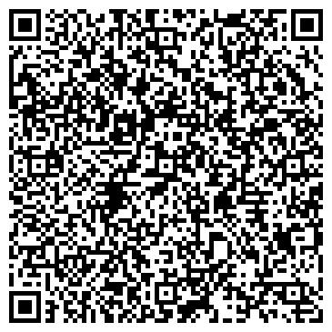 QR-код с контактной информацией организации КАФЕ ЯПОНСКОЙ КУХНИ