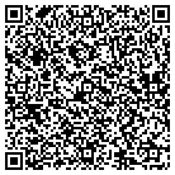 QR-код с контактной информацией организации ЛЕ ГАТО