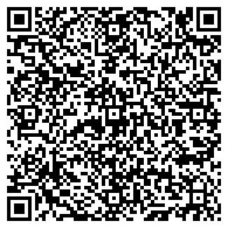 QR-код с контактной информацией организации ALTAUTO