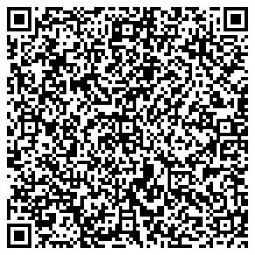 QR-код с контактной информацией организации ОЧЕНЬ ДОМАШНЕЕ КАФЕ