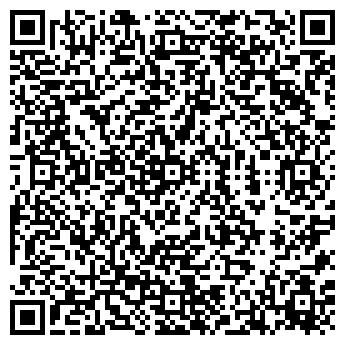 QR-код с контактной информацией организации ПЛЮШКА ХАУС