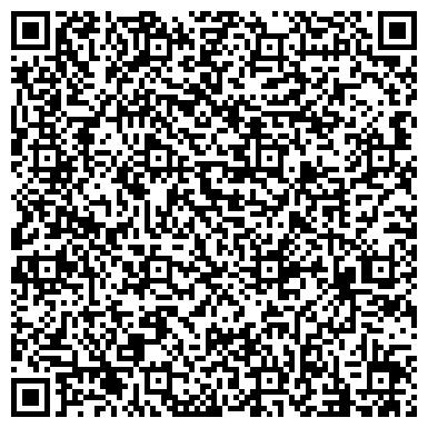 QR-код с контактной информацией организации АЛЬФАТОР ГРУПП