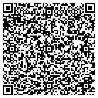 QR-код с контактной информацией организации Вивальди