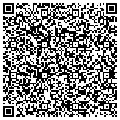 QR-код с контактной информацией организации Микс-интерьер