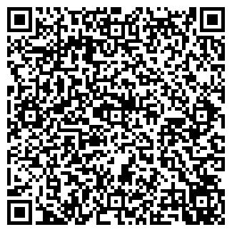 QR-код с контактной информацией организации NEWS