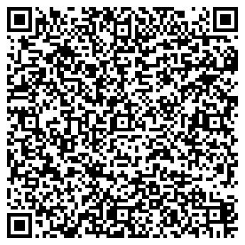 QR-код с контактной информацией организации SIXTIES