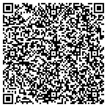 QR-код с контактной информацией организации ООО Регион