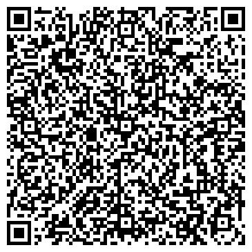 QR-код с контактной информацией организации ООО МАК-ЮНИТ