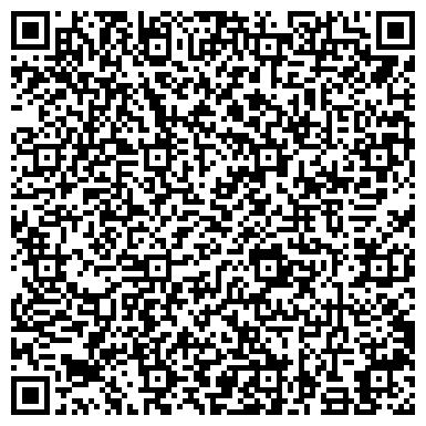 QR-код с контактной информацией организации ПОЛИКЛИНИКА № 3 УД ПРЕЗИДЕНТА РФ