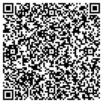 QR-код с контактной информацией организации Пчелка, hr-агентство