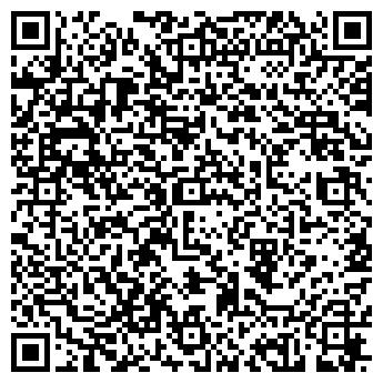 QR-код с контактной информацией организации Ливра