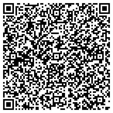 QR-код с контактной информацией организации Дэлос, ООО, розничная компания