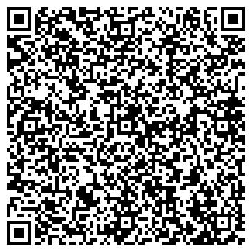 QR-код с контактной информацией организации Отделение Красные Холмы