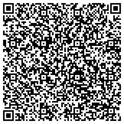 QR-код с контактной информацией организации Стоматологическая клиника «ДентаЛюкс-М»