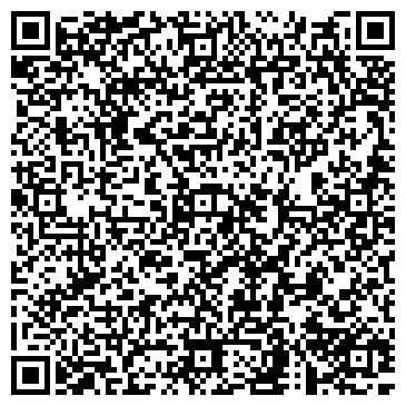 QR-код с контактной информацией организации Отделение Замоскворецкое
