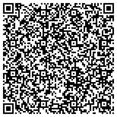 QR-код с контактной информацией организации Спортивно-развлекательный центр Австерия