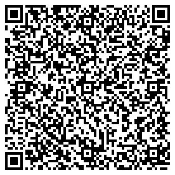 QR-код с контактной информацией организации Отделение Пятницкое