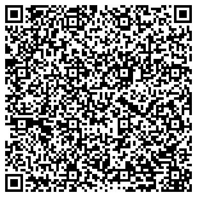 QR-код с контактной информацией организации Производственно-строительная организация «Берендеево Зодчество»