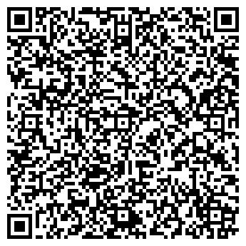 QR-код с контактной информацией организации ТЕМП БАНК МАБ