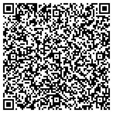 QR-код с контактной информацией организации АО ХЕМКОР