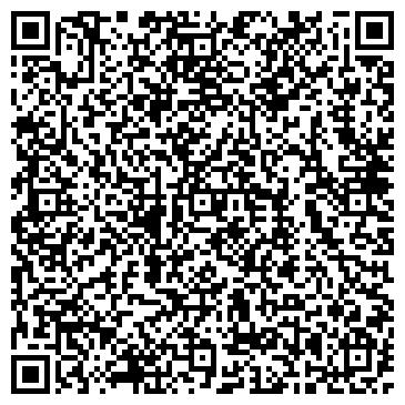 QR-код с контактной информацией организации Отделение Люсиновское