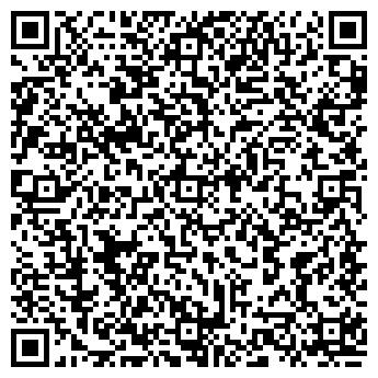 QR-код с контактной информацией организации Отделение Пятницкая