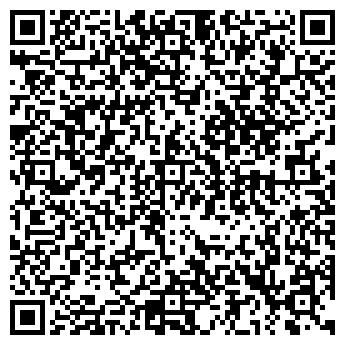 QR-код с контактной информацией организации АБСОЛЮТ БАНК