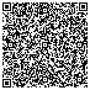 QR-код с контактной информацией организации ООО «Радуга - Сервис»