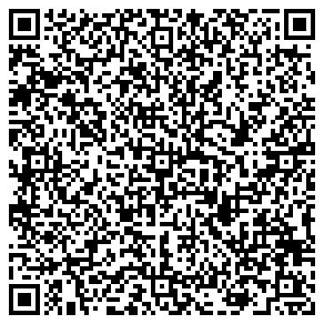 QR-код с контактной информацией организации ГАЗИНВЕСТБАНК КБ