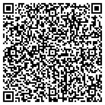 QR-код с контактной информацией организации Аптека до 24