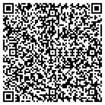 QR-код с контактной информацией организации ООО ЛенВита
