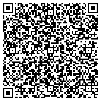 QR-код с контактной информацией организации ИП Цыренов Б.Д.