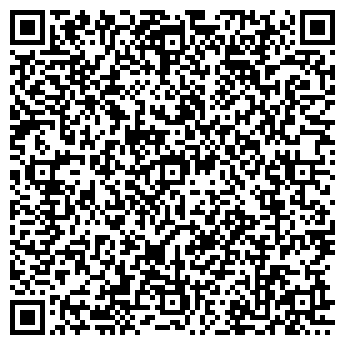 QR-код с контактной информацией организации ДОЙЧЕ БАНК