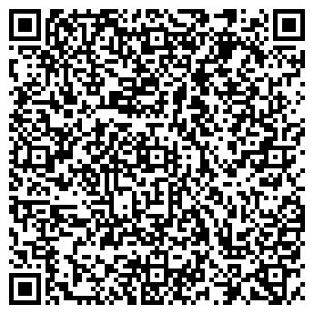 QR-код с контактной информацией организации ИП Будаева Т.О.