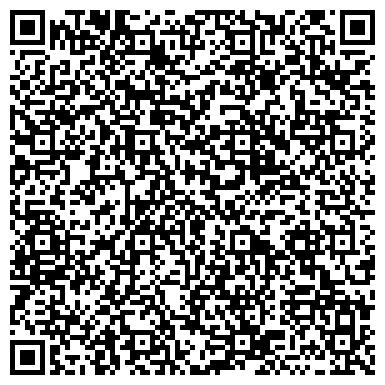 QR-код с контактной информацией организации Дополнительный офис Бизнес-центр Садовнический