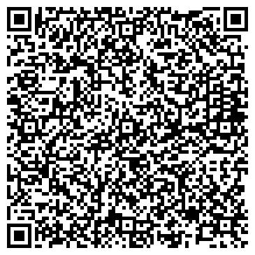 QR-код с контактной информацией организации Дополнительный офис Замоскворечье