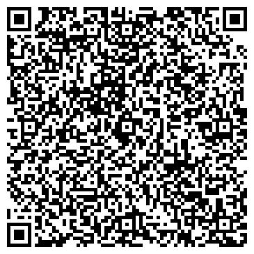 QR-код с контактной информацией организации ООО Здоровье Плюс