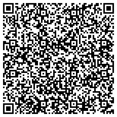 QR-код с контактной информацией организации Балтика, пивоваренная компания, дистрибьютор в г. Костроме
