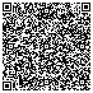 QR-код с контактной информацией организации Дополнительный офис Люсиновский