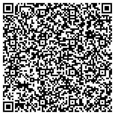 QR-код с контактной информацией организации Дополнительный офис Новокузнецкий
