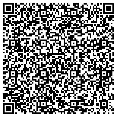 QR-код с контактной информацией организации Мастерская по ремонту обуви, ИП Фозилов И.Х.