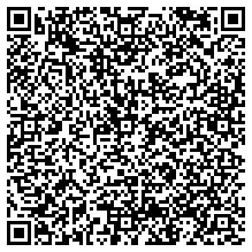 QR-код с контактной информацией организации Дополнительный офис Пятницкий